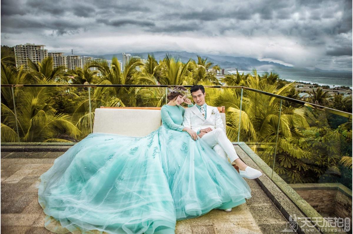 2020旅行拍婚纱照注意事项 旅行婚纱照去哪里拍