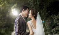 婚纱摄影照片什么风格比较好