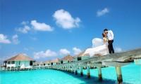 中国婚纱摄影网有哪些值得推荐的旅拍地