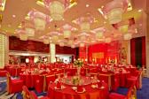 酒店婚礼现场布置 助您打造完美舞台