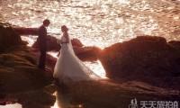 如何做好拍婚纱照前的准备工作