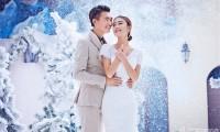 雪景婚纱照怎么拍 怎样拍出美美的雪景婚纱照