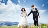 拍摄户外婚纱照如何做好护肤保养