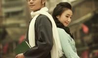 个性中式婚纱照片 不一样的中式婚纱照