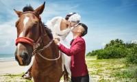 旅拍婚纱照需要注意什么
