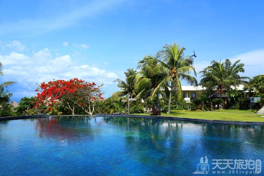 【巴厘岛游记】——我的巴厘岛之旅