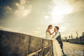 如何选择自己的大理婚纱照