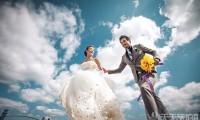 新人须知的拍婚纱照注意事项8条