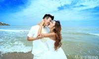 拍婚纱照如何挑选适合自己的婚纱