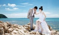 三亚拍婚纱照多少钱合适?