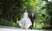 走多远拍多远 旅游婚纱照攻略
