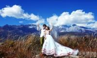 丽江婚纱摄影关于影楼和工作室的选择