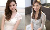 新娘造型的必胜关键—刘海篇