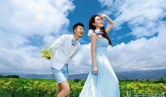 丽江旅游新玩法 蜜月旅行婚纱摄影两不误