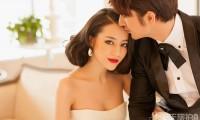新娘在拍婚纱照前怎么变白?