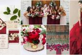 婚礼主题,就从喜欢的颜色开始吧