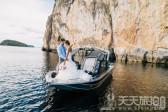 来到湖畔冒险,令人惊艳的荒野婚礼