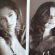 拍婚纱照如何选择优美的角度