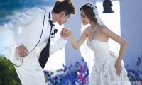 胖新娘拍婚纱照的方法和技巧