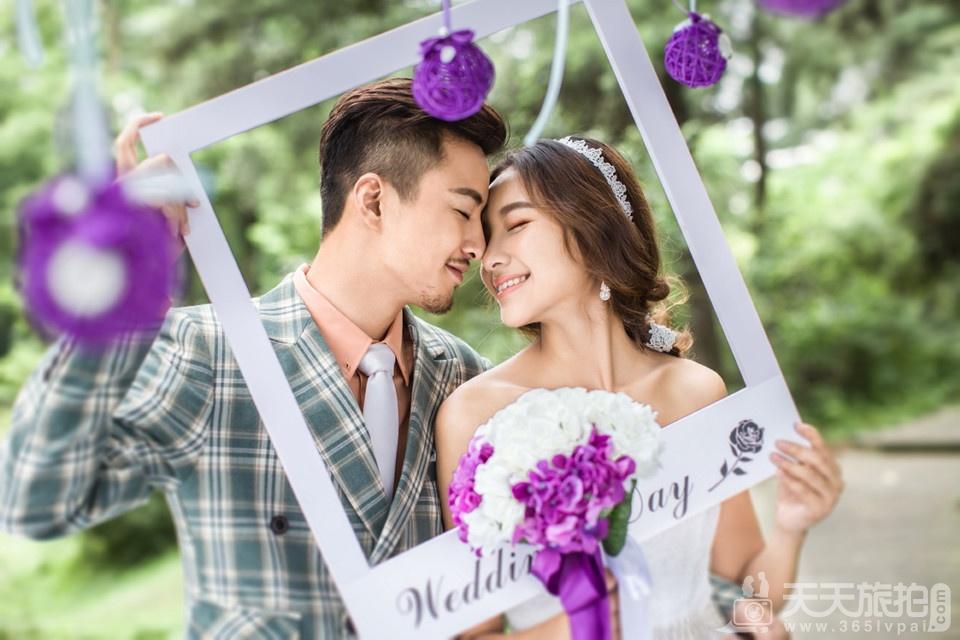 怎样拍婚纱照才能更加上镜?怎样拍婚纱照才能更加漂亮?