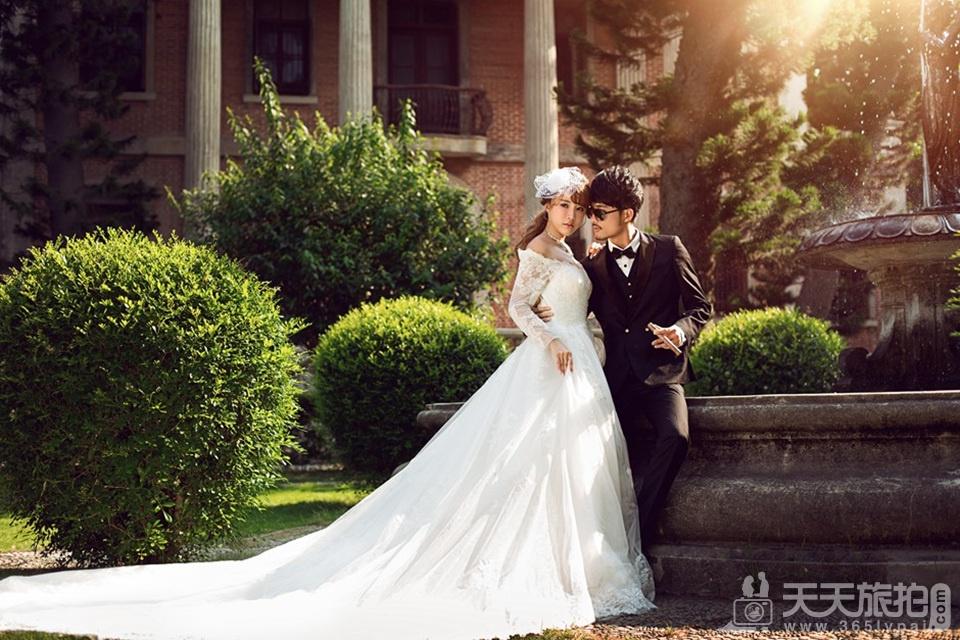 春天拍婚纱照需要注意什么