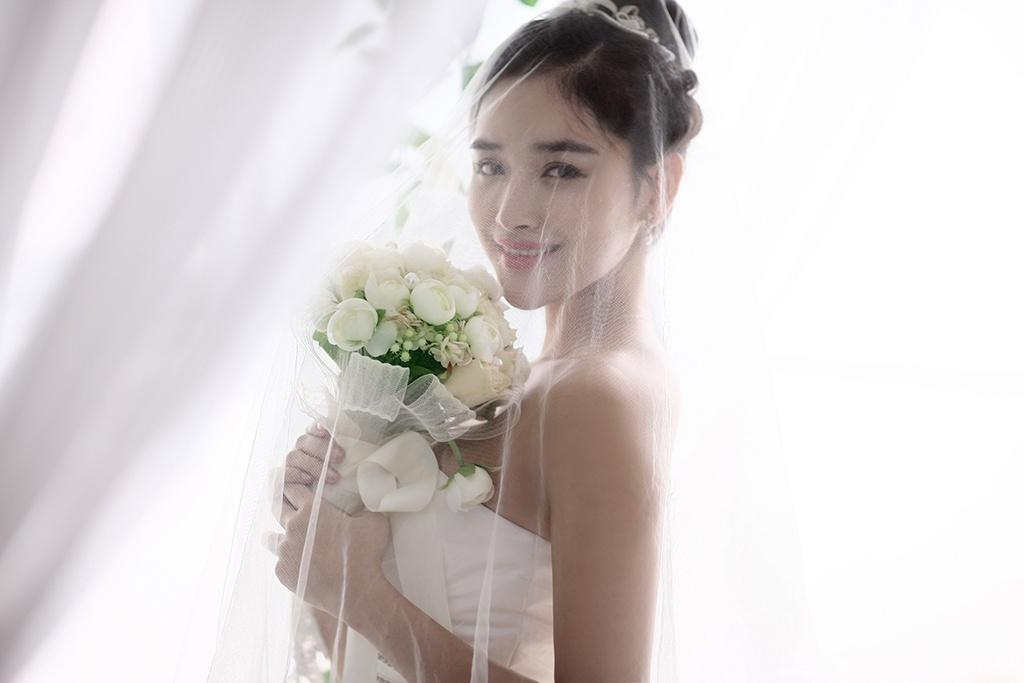 唯美婚纱照