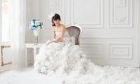 韩式婚纱照的拍摄技巧和方法