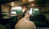 婚纱照的选片技巧和注意事项