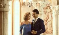 欧式婚纱照为何如此受到欢迎