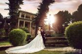 冬季拍婚纱照需要注意什么