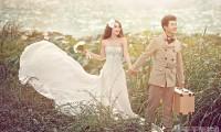婚纱照怎么选择适合自己的风格