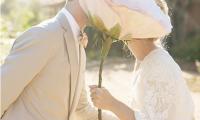 15种大胆捧花 比脸还大的「新娘捧花」
