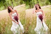 六款捧花打造妳的浪漫婚礼~