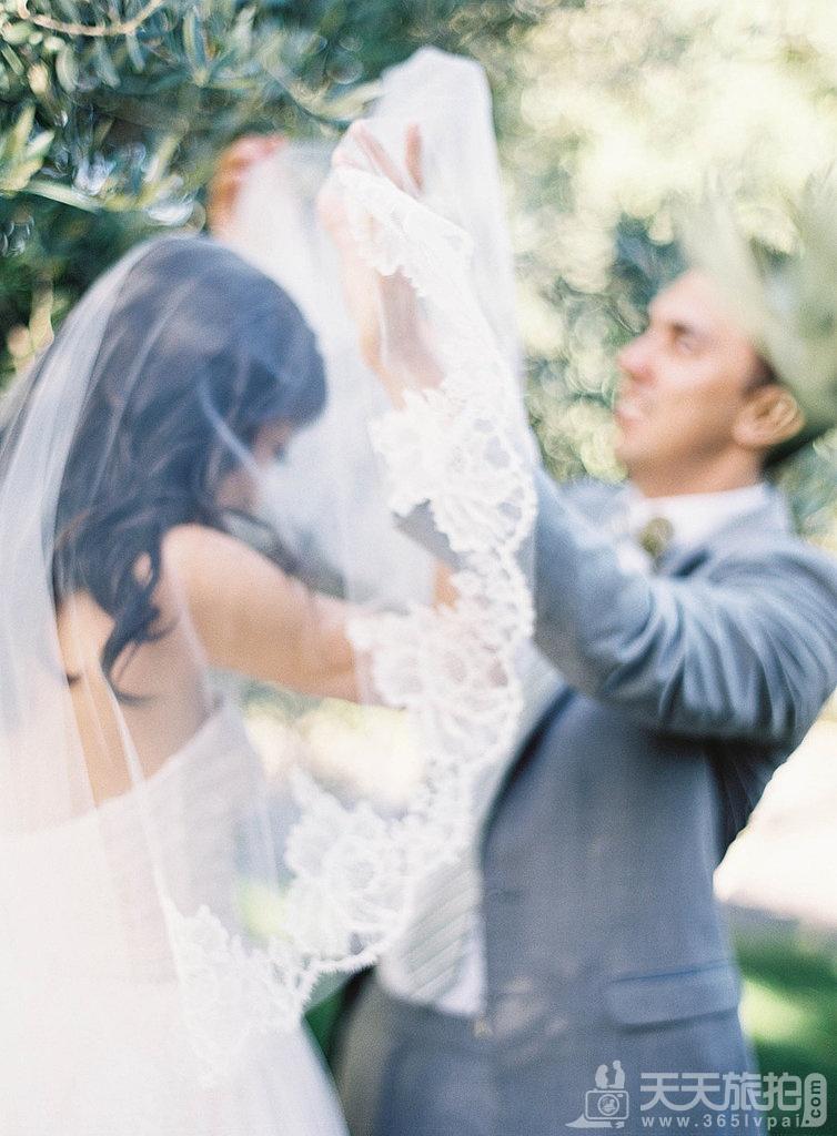 23个婚礼拍摄取景技巧~没拍到一定后悔(拍婚纱照也需要!)