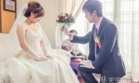 婚礼纪录当天新人应该做的五件事情