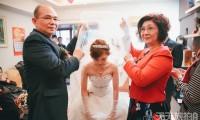 短短几句话…婚礼中爸妈感动了吗?(感谢父母的台词 )