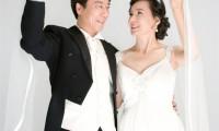 老年人/金婚夫妇适合拍什么样的婚纱风格?