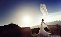 怎么拍摄出最美的婚纱照