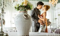 拍婚纱照需要带鞋子吗?
