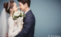 如何把韩式婚纱照拍的最美