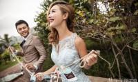 拍好外景婚纱照的因素有哪些
