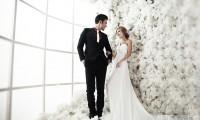 新人如何拍摄最美婚纱照