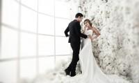 韩式婚纱照是怎么拍的