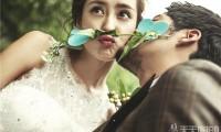 拍婚纱照是不是必须得用双眼皮胶