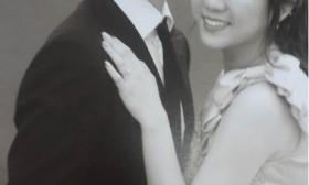 传统风格婚纱摄影的人物姿势和技巧(3)