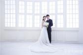 韩式婚纱照为什么这么火?