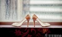 走向幸福的新娘鞋「小禁忌」