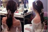 6招轻松搞定妳的新娘妆发造型
