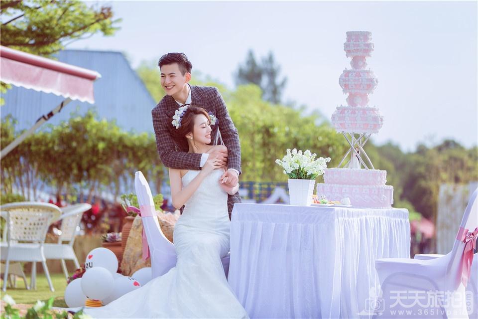 房车婚纱拍摄基地照片欣赏