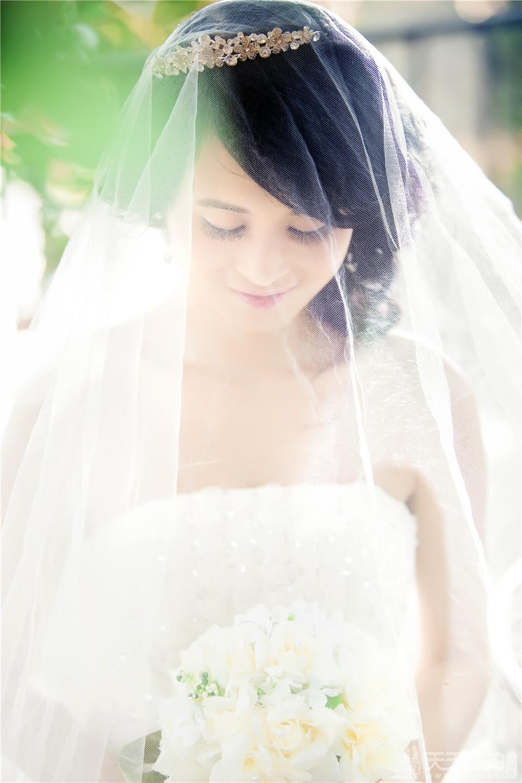 厦门韩式婚纱摄影